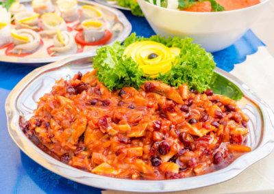 DW Maria - kolacja rybna-1
