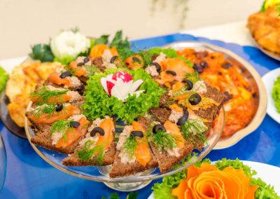 DW Maria - kolacja rybna-12