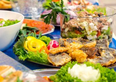DW Maria - kolacja rybna-14