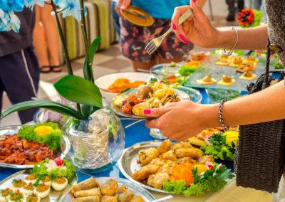 DW Maria - kolacja rybna-24