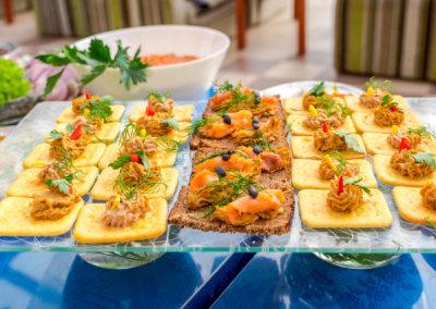DW Maria - kolacja rybna-5